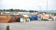 Obavijest o radnom vremenu reciklažnog dvorišta