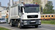 Obavijest o odvozu kućnog otpada na blagdan Sveta tri kralja, 06. 01. 2020.