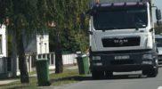 Obavijest o odvozu kućnog otpada na Dan antifašističke borbe, 22. 06. 2021.