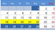 Raspored odvoza plastične ambalaže i papira za mjesec svibanj 2020. godine