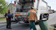 Obavijest o odvozu kućnog otpada 05.08.2020.