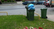 Obavijest o odvozu kućnog otpada u petak (1.1.2021.)