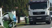 U srijedu odvoz kućnog otpada prema redovitom rasporedu